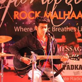 message -Inspiration Rock Malhaar 104