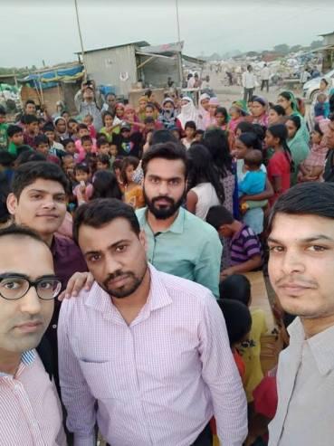 slum kids - khushiya 7